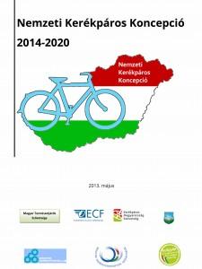 Nemzeti Kerékpáros Koncepció 2014-2020